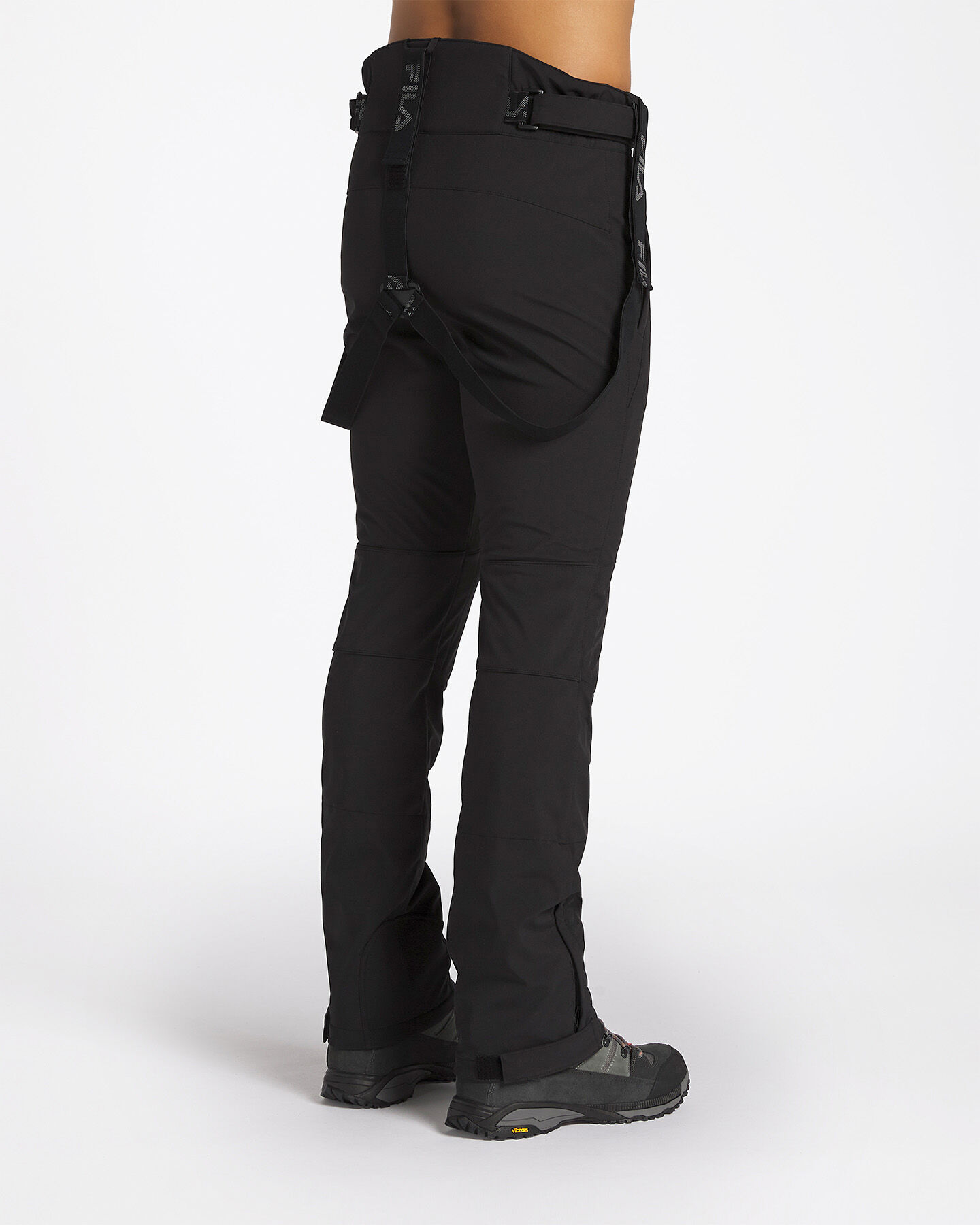 Pantalone sci FILA SKI SS PANTS M S4034199 scatto 1