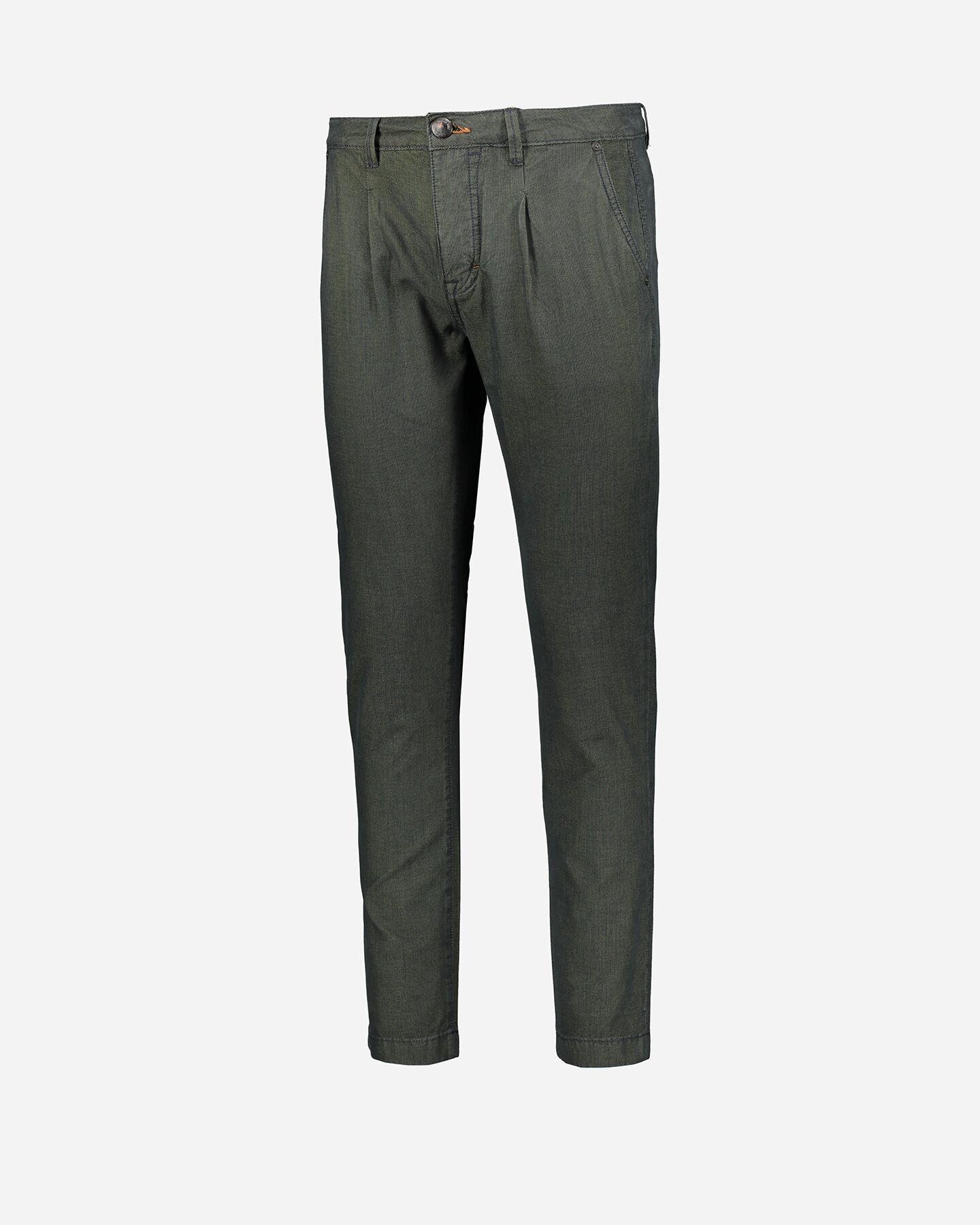 Pantalone COTTON BELT CHINO STRETCH M S4076644 scatto 4