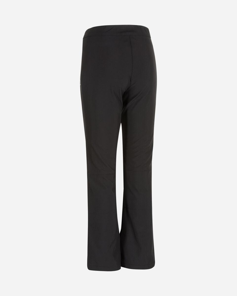Pantalone sci ELLESSE SOFTSHELL W S4082087 scatto 1