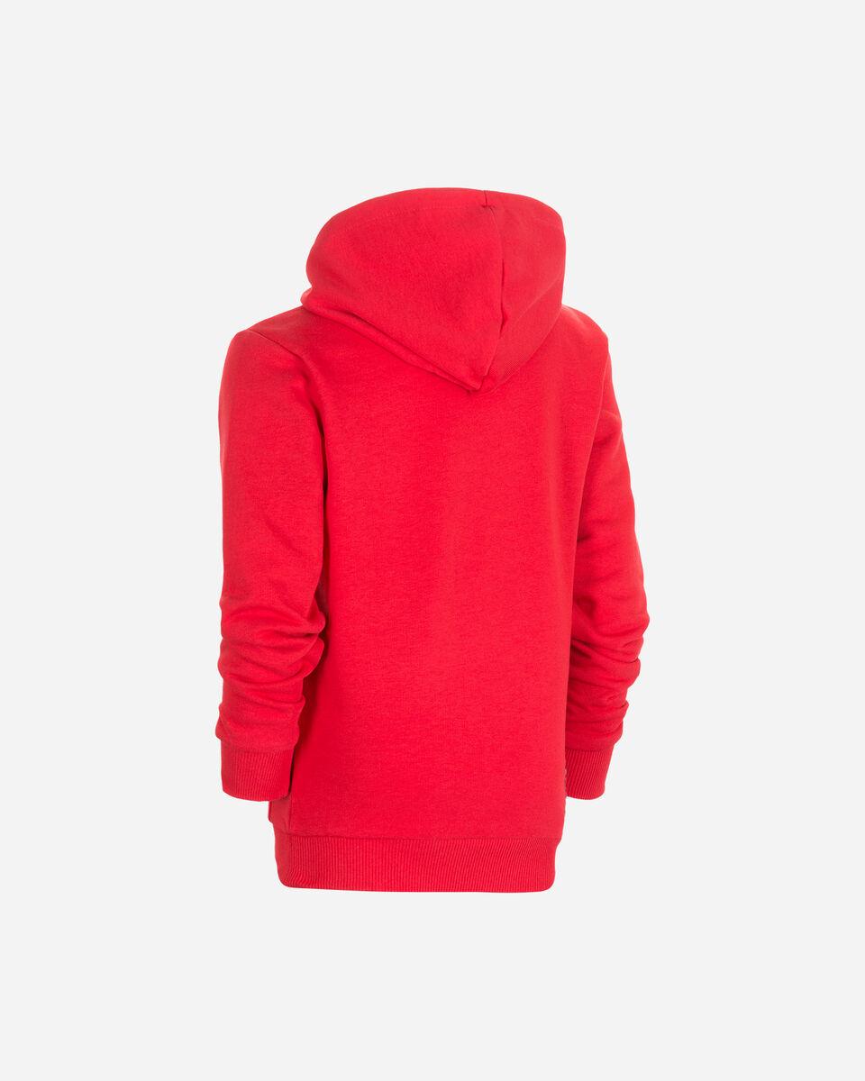 Abbigliamento calcio PUMA MILAN CC JR S5235904 scatto 1