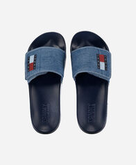 TOMMY JEANS unisex TOMMY HILFIGER POOLSIDE