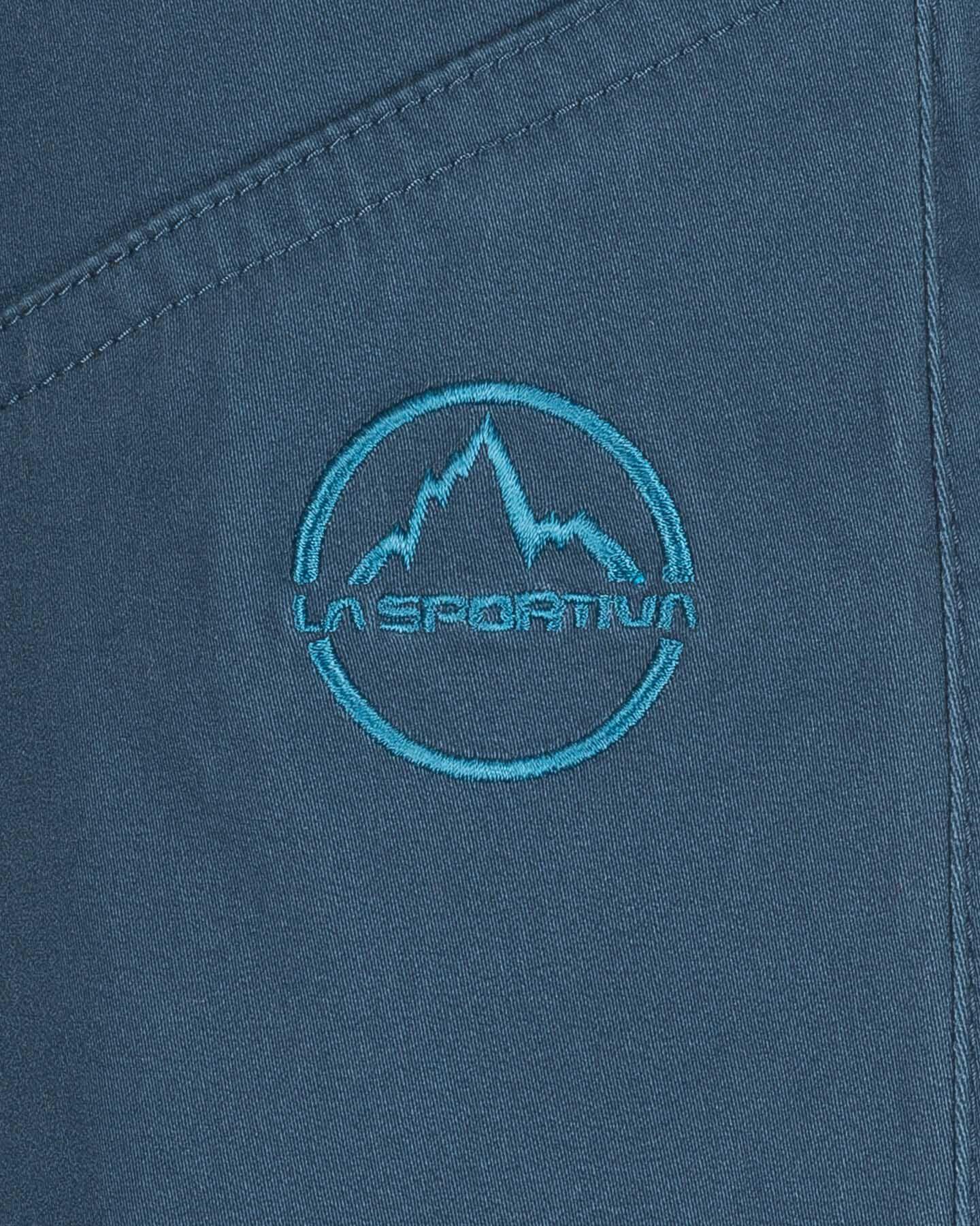 Pantaloncini LA SPORTIVA FLATANGER M S5198545 scatto 2