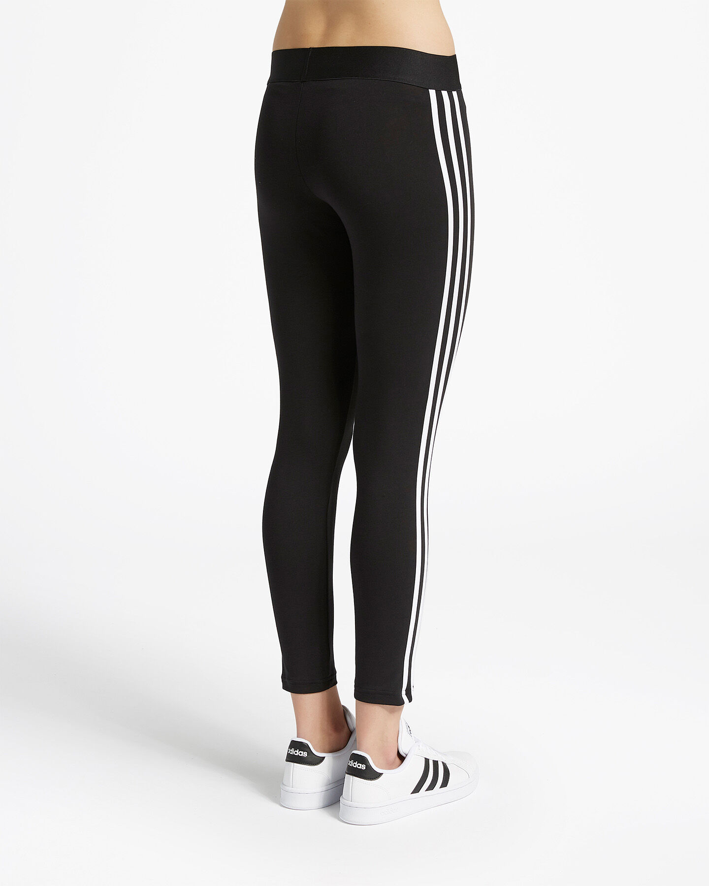 Leggings ADIDAS ESSENTIALS 3 STRIPES W S4056278 scatto 1