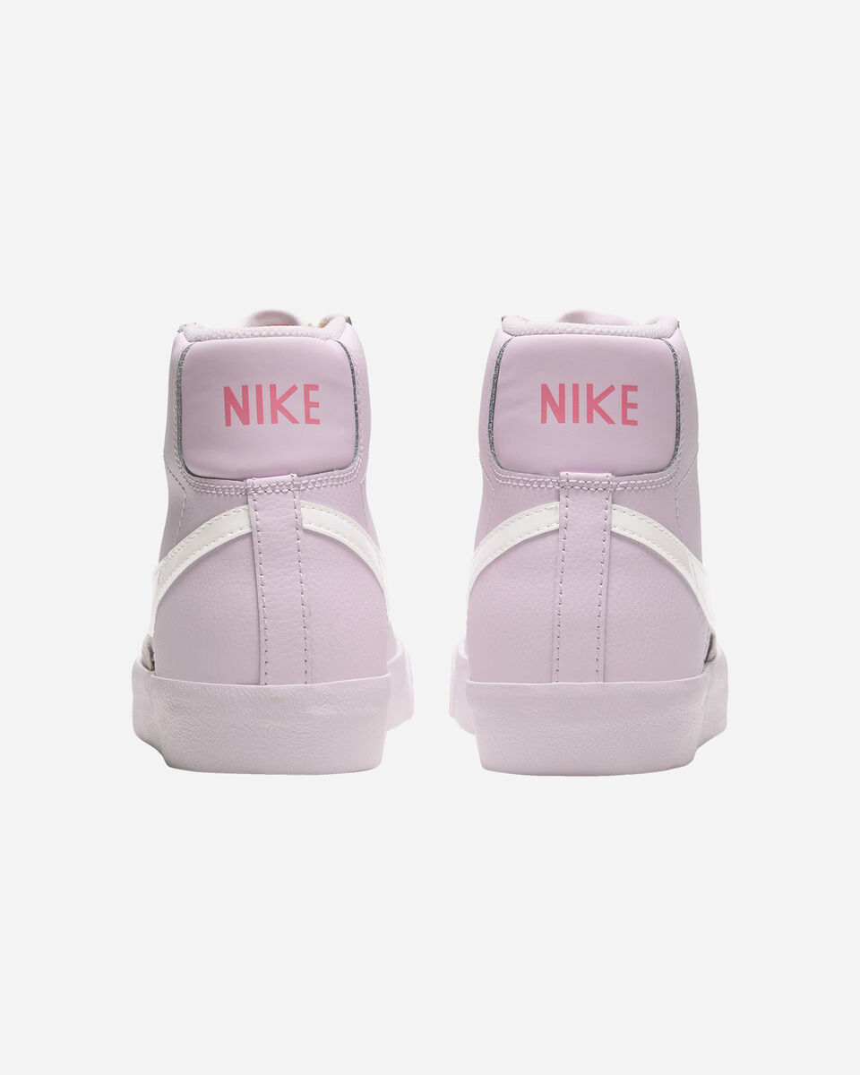 Scarpe sneakers NIKE BLAZER MID 77 W S4093199 scatto 4