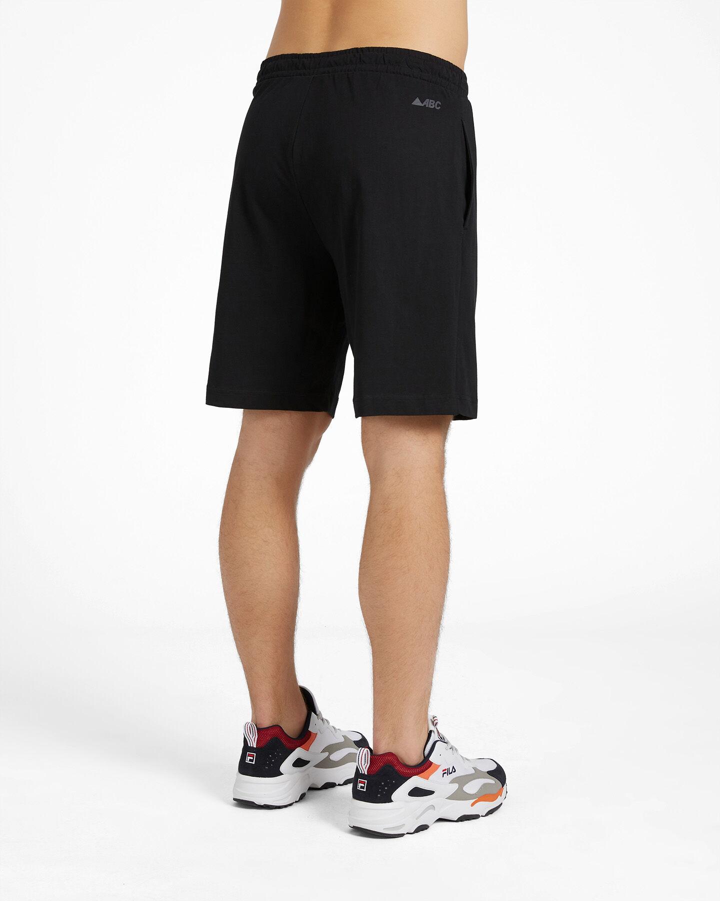 Pantaloncini ABC CLASSIC M S5296326 scatto 1