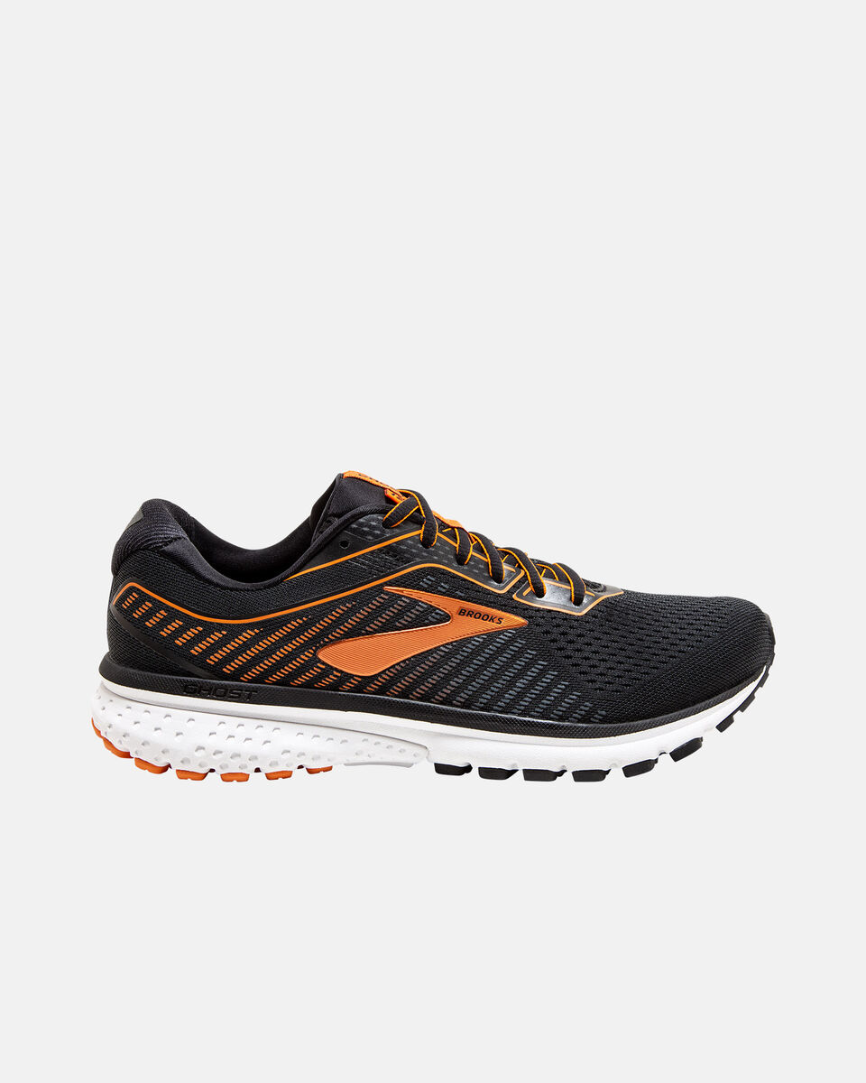 Scarpe running BROOKS GHOST 12 M S5161076 scatto 0