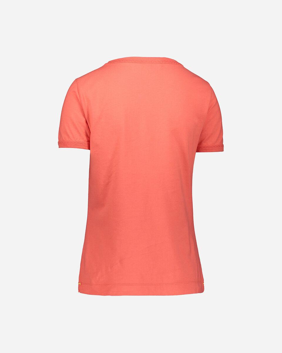 T-Shirt BEST COMPANY LOGO W S4085712 scatto 1
