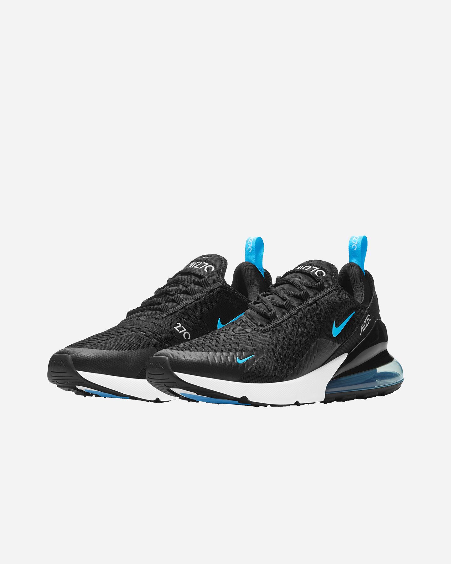 Scarpe sneakers NIKE AIR MAX 270 M S5270591 scatto 1