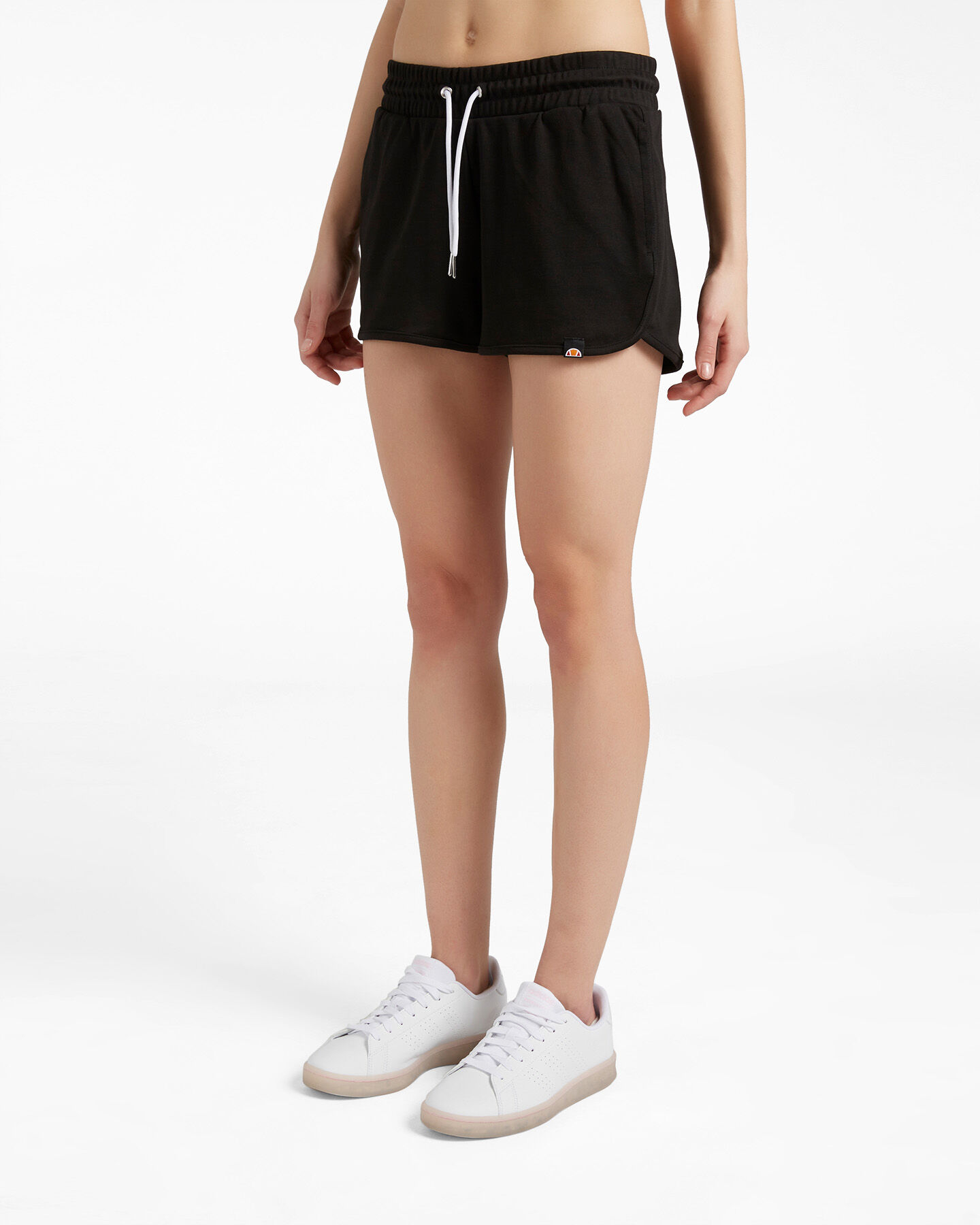 Pantaloncini ELLESSE INTERLOCK W S4088359 scatto 2