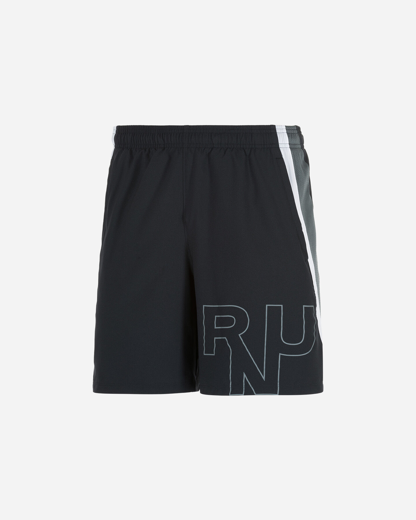 """Short running UNDER ARMOUR 7"""" LAUNCH SW M S5168803 scatto 0"""