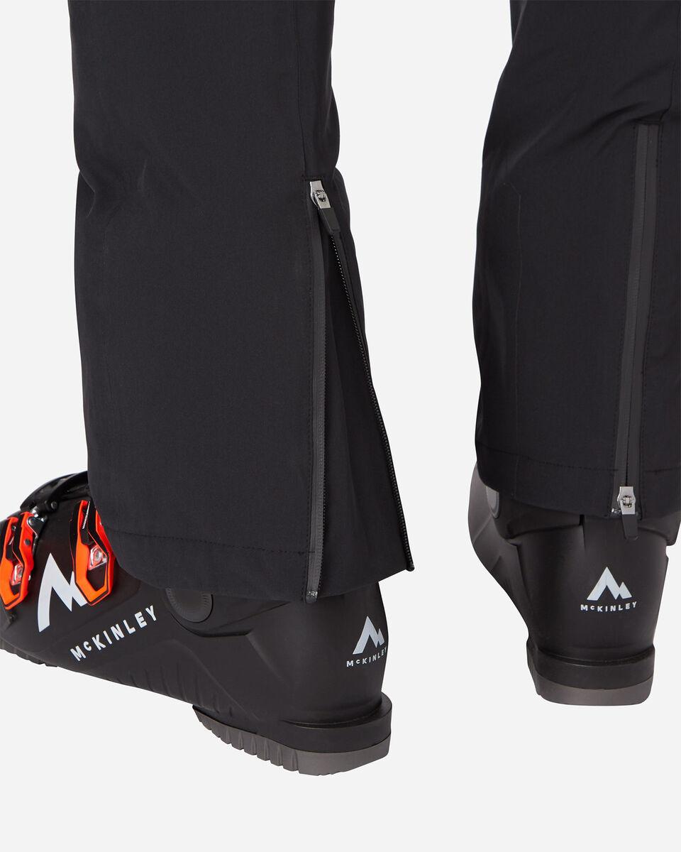 Pantalone sci MCKINLEY DAVE M S5064196 scatto 3