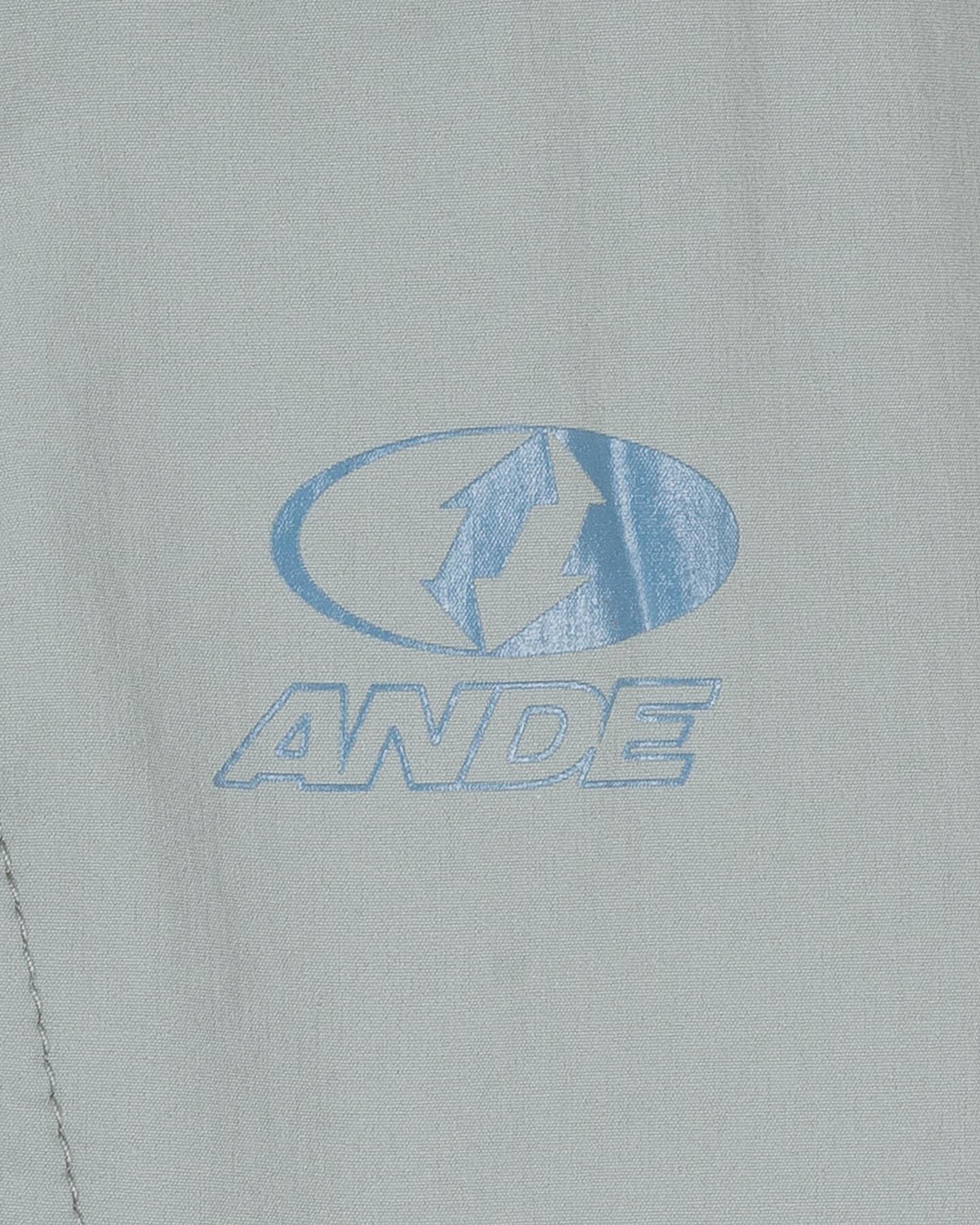 Pantalone outdoor ANDE GENZIANA W S4084784 scatto 2