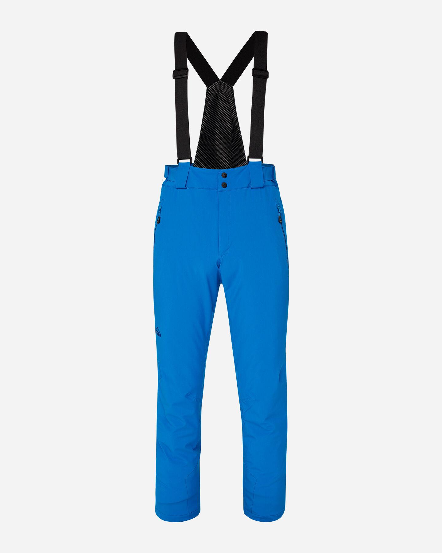 Pantalone sci MCKINLEY DAVE M S5064198 scatto 0