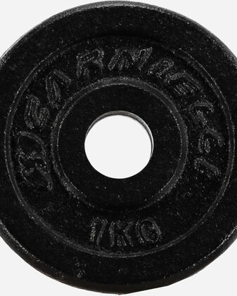 Disco ghisa CARNIELLI DISCO 1 KG