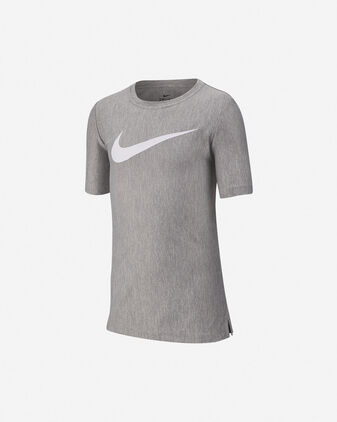 T-Shirt NIKE DRI-FIT SWOOSH JR