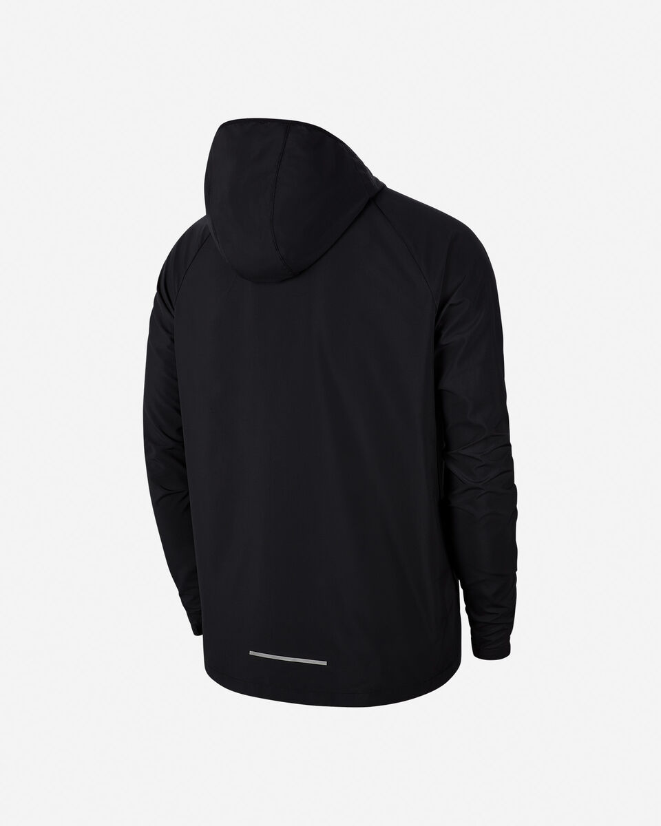 Giacca running NIKE ESSENTIAL M S5164412 scatto 1