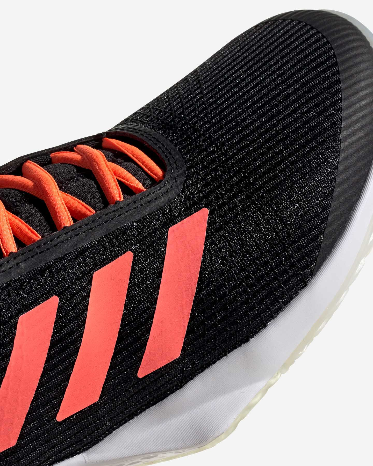 Scarpe tennis ADIDAS ADIZERO CLUB M S5151298 scatto 3
