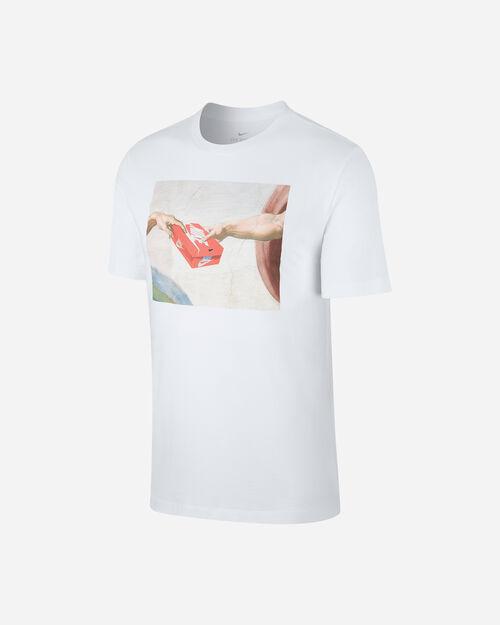 T-Shirt NIKE FOOTWEAR PACK M