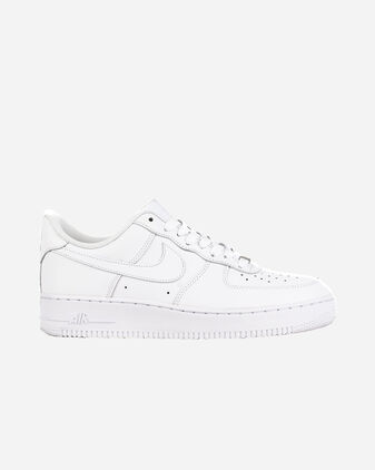 Scarpe sneakers NIKE AIR FORCE 1 '07 M