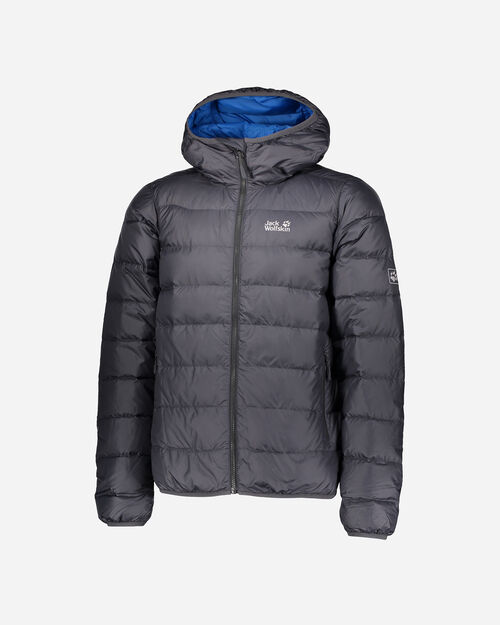 Giacca outdoor JACK WOLFSKIN HELIUM M