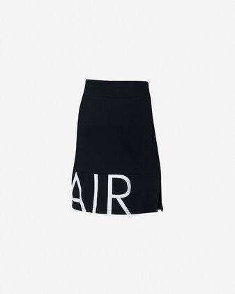 Pantaloncini NIKE AIR FLEECE JR