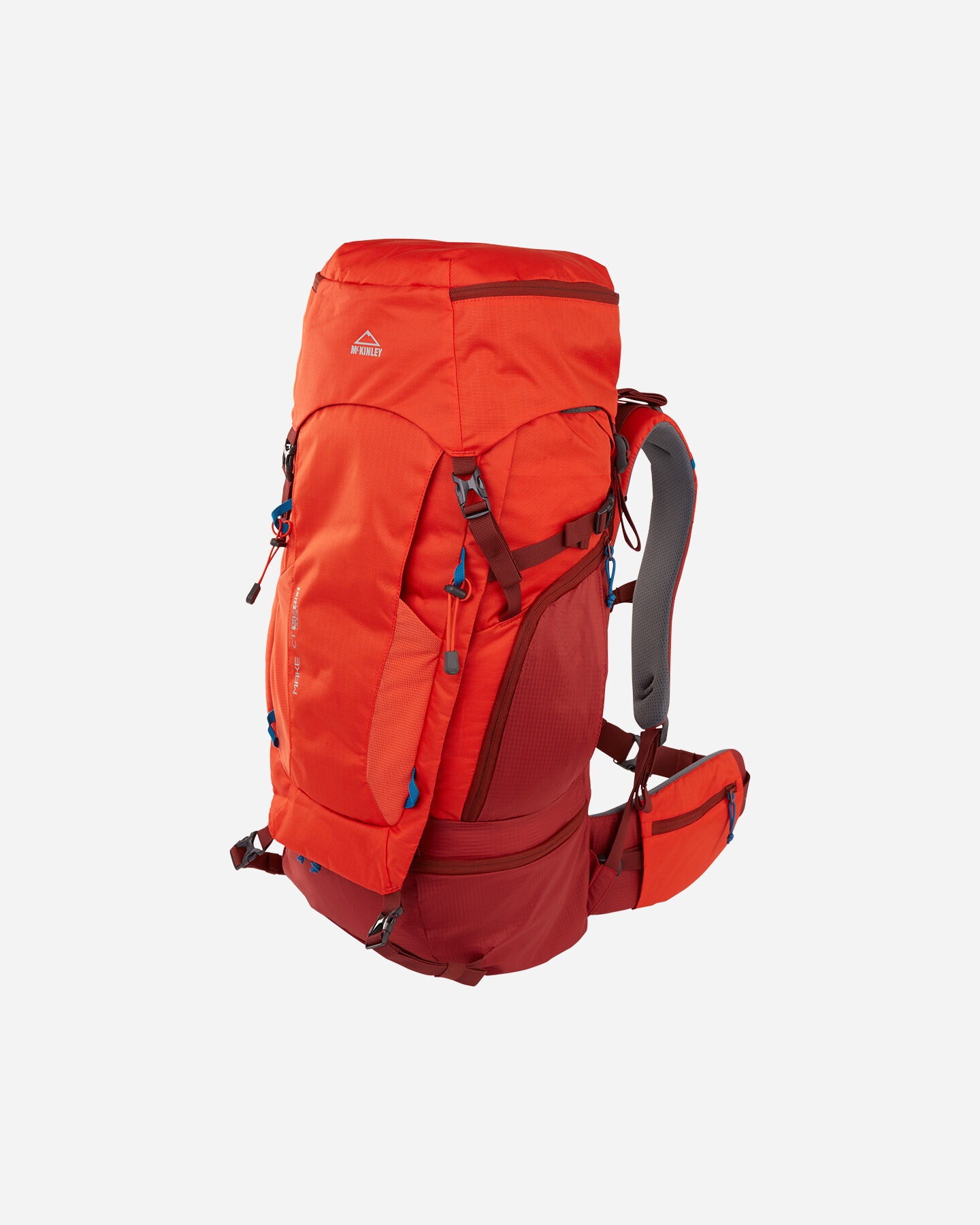 Zaino trekking MCKINLEY MAKE CT 45+10 S5159044|901|45 scatto 0