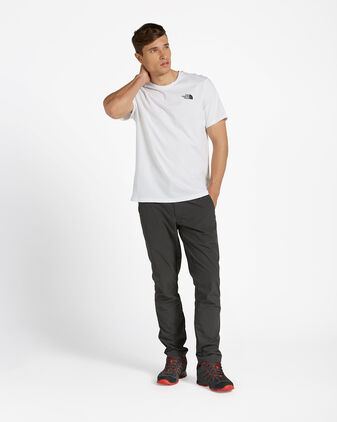 T-Shirt THE NORTH FACE SIMPLE DOME M