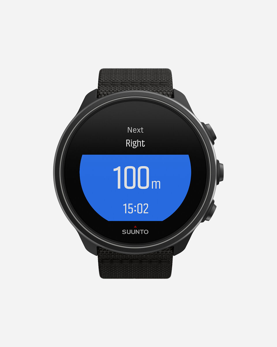 Orologio multifunzione SUUNTO GPS SUUNTO 9 PIKE BARO S4096233|1|UNI scatto 1