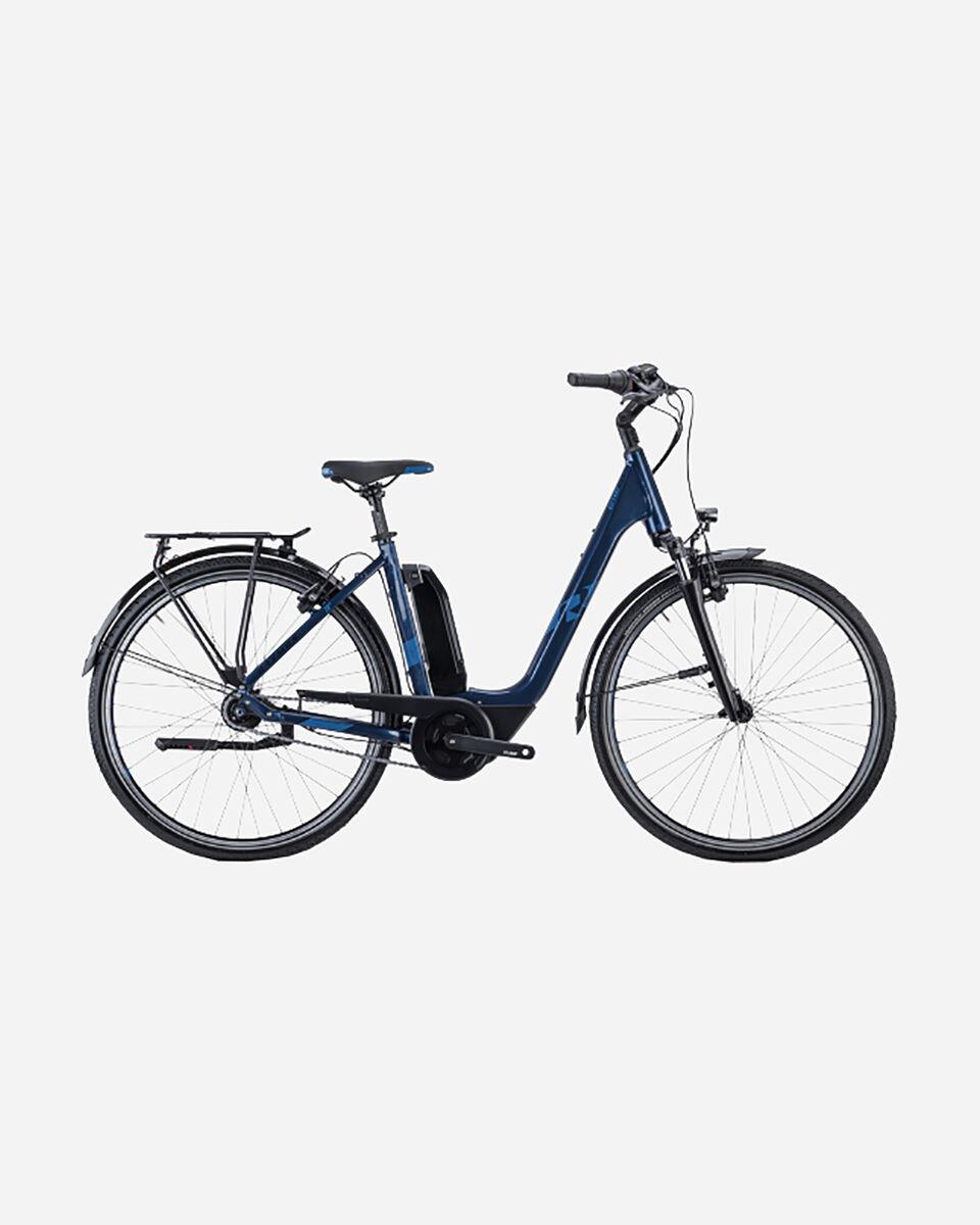 Bici elettrica HUSQVARNA E-BIKE CITY RAY E 2,0 S4098512 1 50 scatto 0