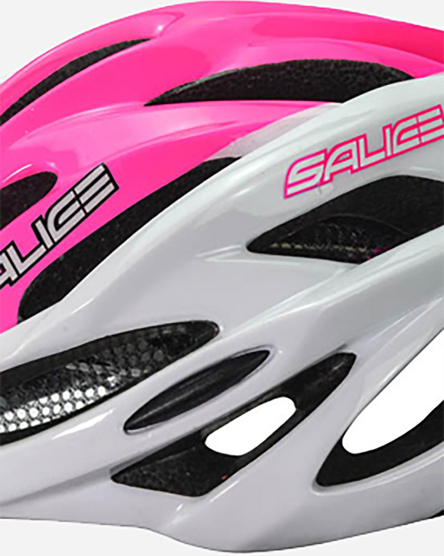 Casco bici SALICE GHIBLI W S1308818|1|5458 scatto 1
