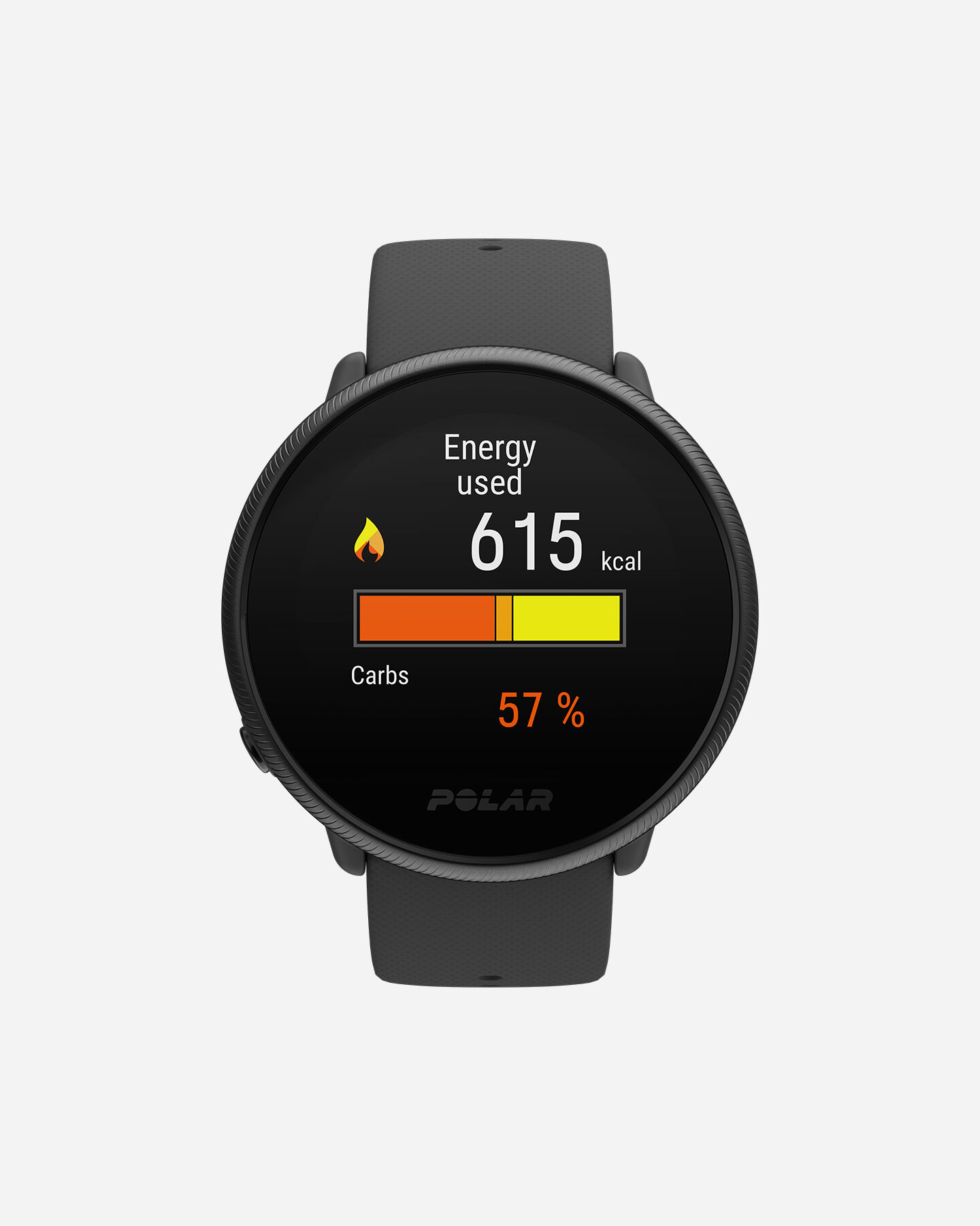 Orologio multifunzione POLAR GPS IGNITE 2  S4098484 scatto 1