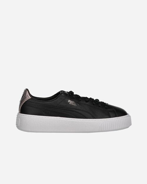 9806b71ab1b89d Scarpe Sneakers Puma Platform Opulent W 36984001 | Cisalfa Sport