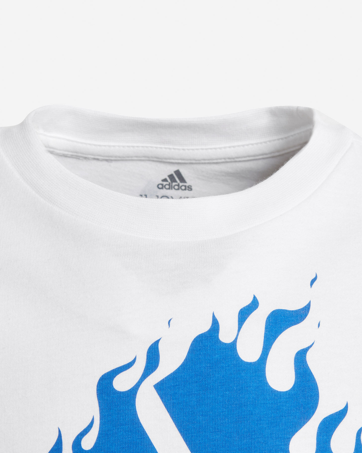 T-Shirt ADIDAS GRAPHIC JR S5211507 scatto 2