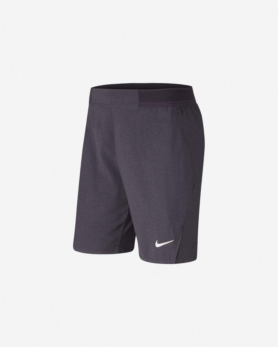Pantaloncini tennis NIKE COURT FLEX ACE M S5248607 scatto 0