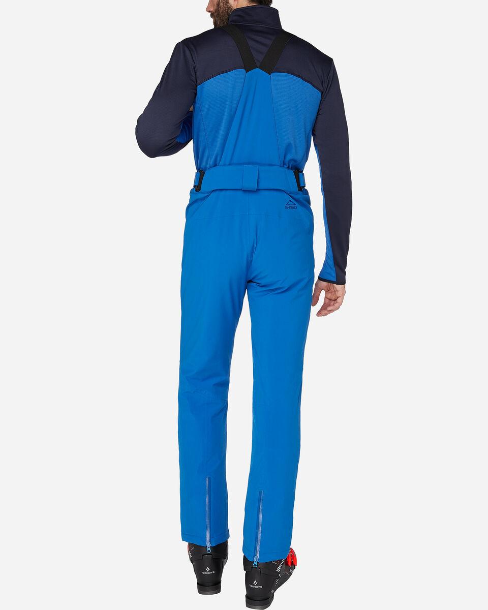 Pantalone sci MCKINLEY DAVE M S5064198 scatto 2