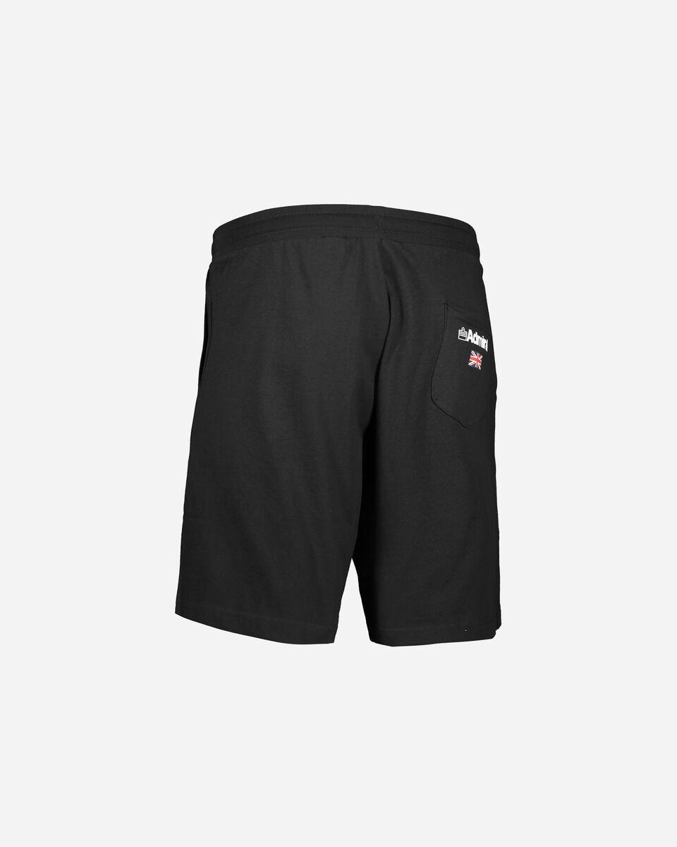 Pantaloncini ADMIRAL JERSEY M S4086999 scatto 2