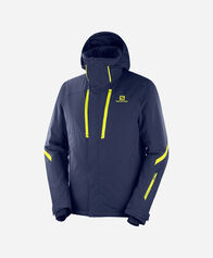 STOREAPP EXCLUSIVE uomo SALOMON STORMSEASON M
