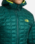 Giacca outdoor THE NORTH FACE THERMOBALL HOODIE M