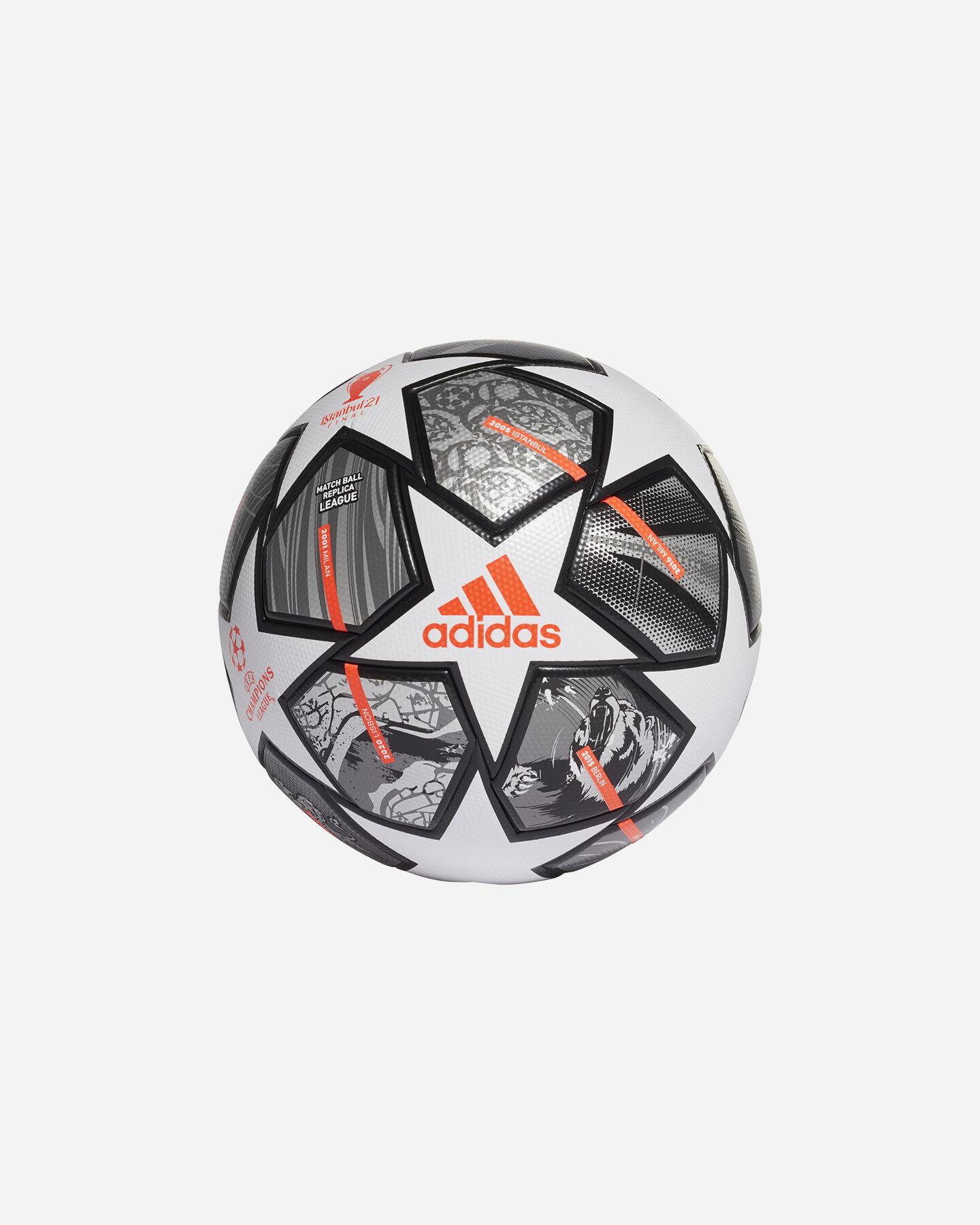 Pallone calcio ADIDAS FINALE UCL LGE S5273989|UNI|5 scatto 0