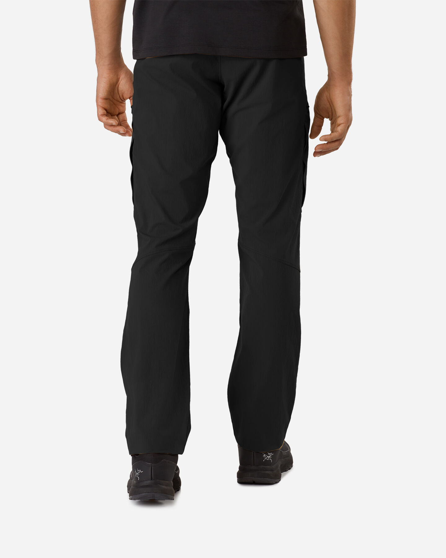 Pantalone outdoor ARC'TERYX PALISADE M S4075200 scatto 2
