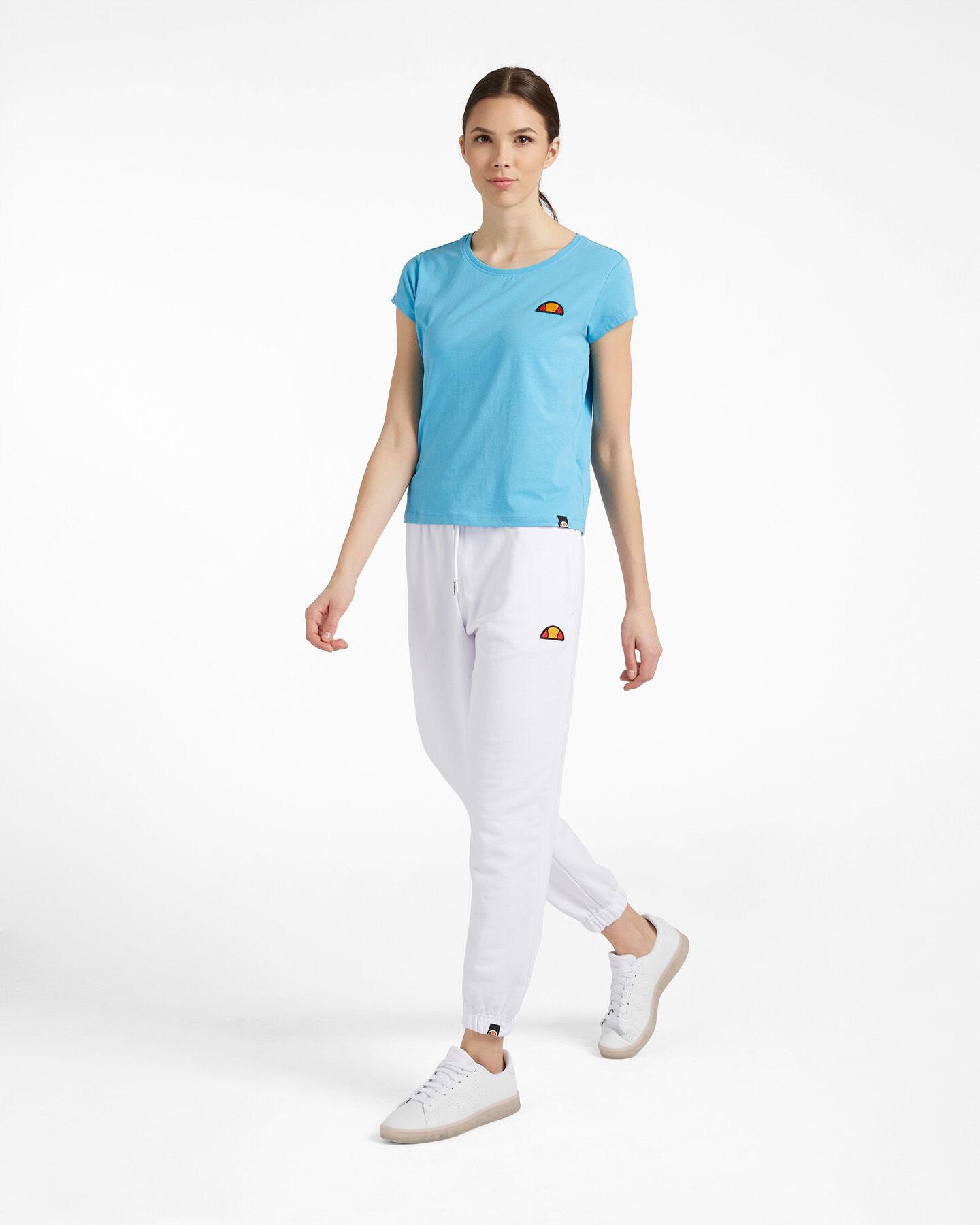 T-Shirt ELLESSE SLOGO W S4088333 scatto 3