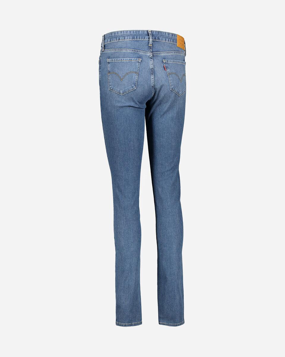 Jeans LEVI'S 711 SKINNY W S4077781 scatto 5