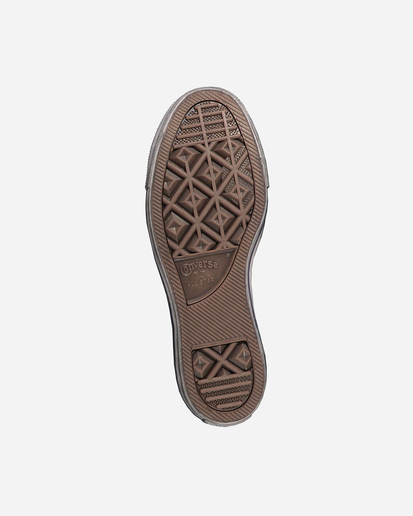 Scarpe sneakers CONVERSE CHUCK TAYLOR ALL STAR OX LIFT W S4062602 scatto 2