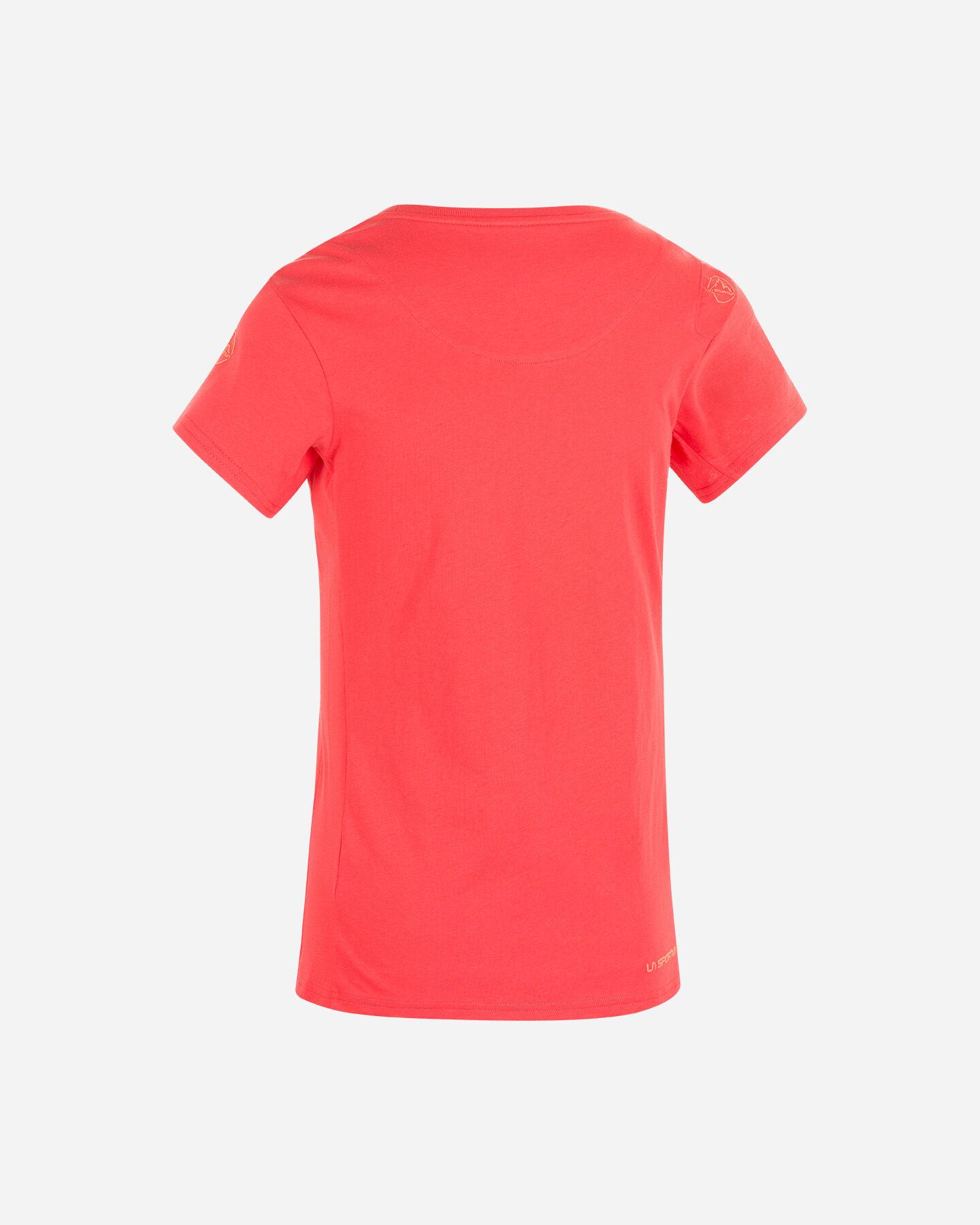 T-Shirt LA SPORTIVA ALAKAY W S5198905 scatto 1