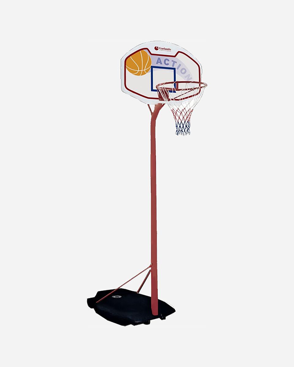 Attrezzatura basket GARLANDO IMPIANTO TUCSON S1327281|1|UNI scatto 0