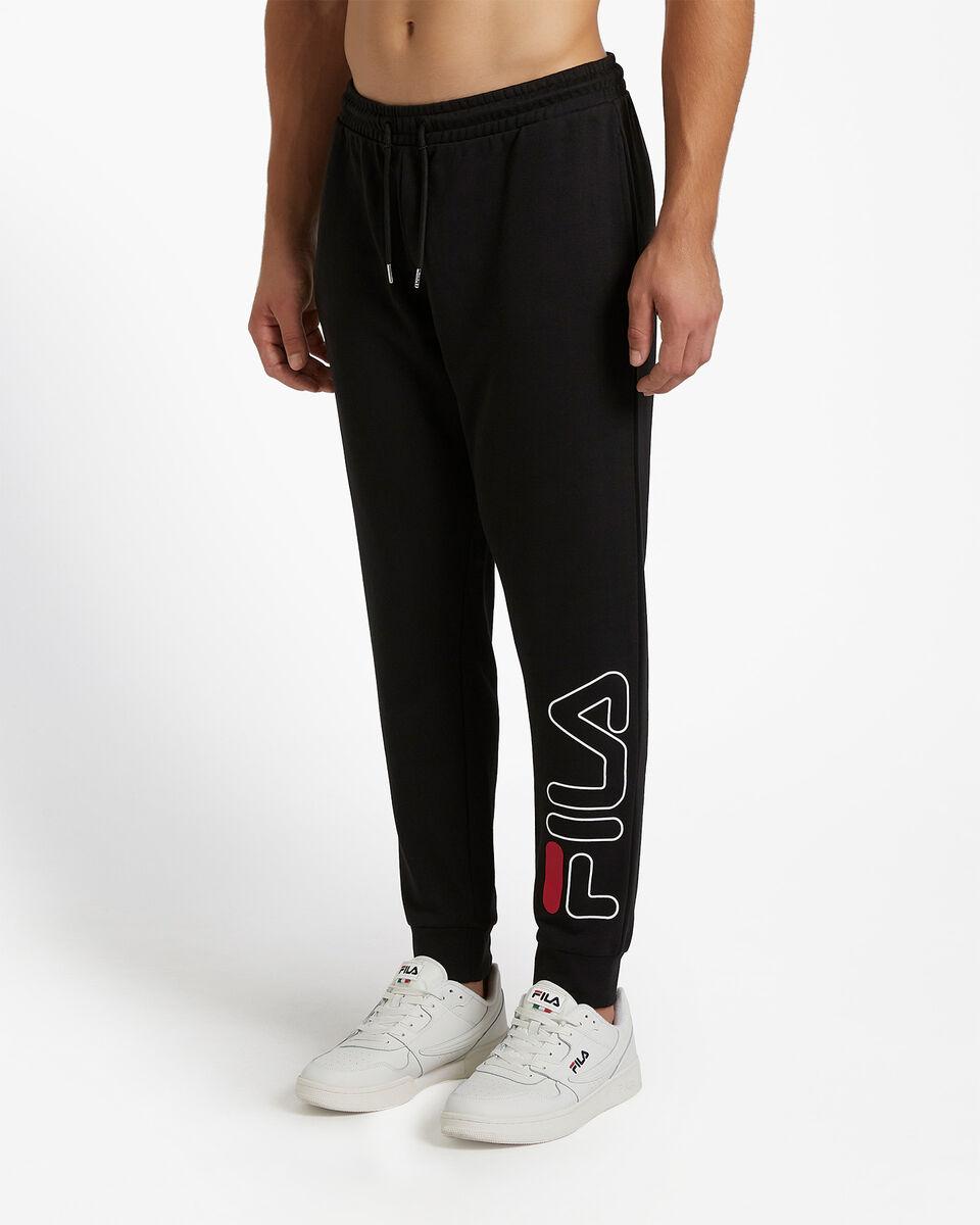 Pantalone FILA COMBED M S4066936 scatto 2