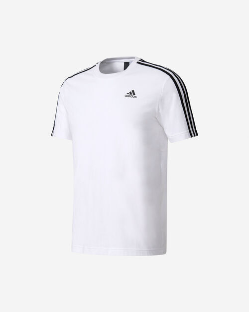 T-Shirt ADIDAS ESSENTIALS 3 STRIPES TEE M