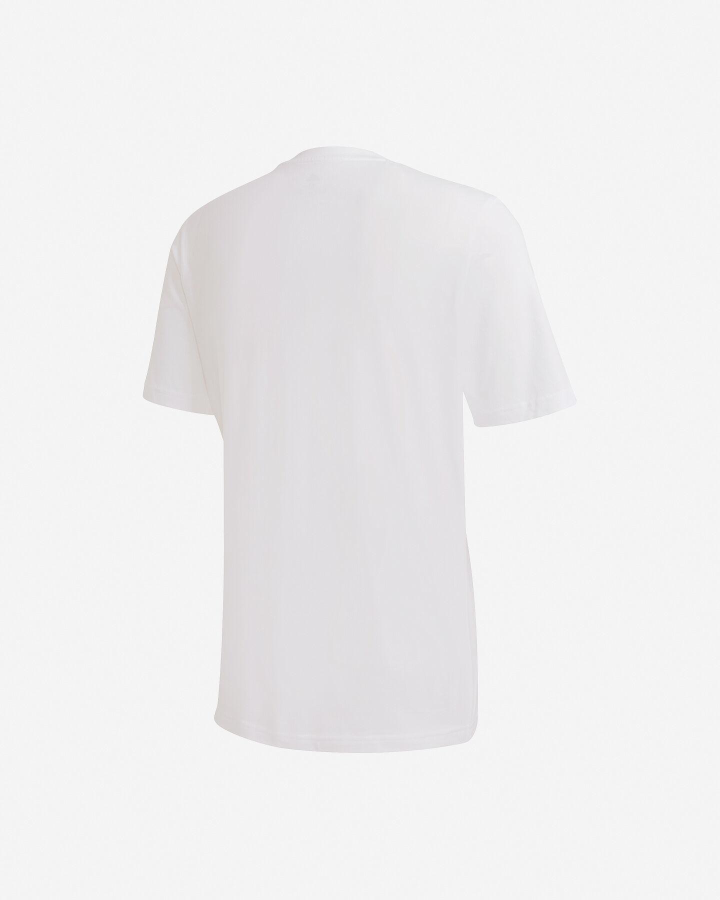 T-Shirt ADIDAS URBAN BIG LOGO M S5211985 scatto 1