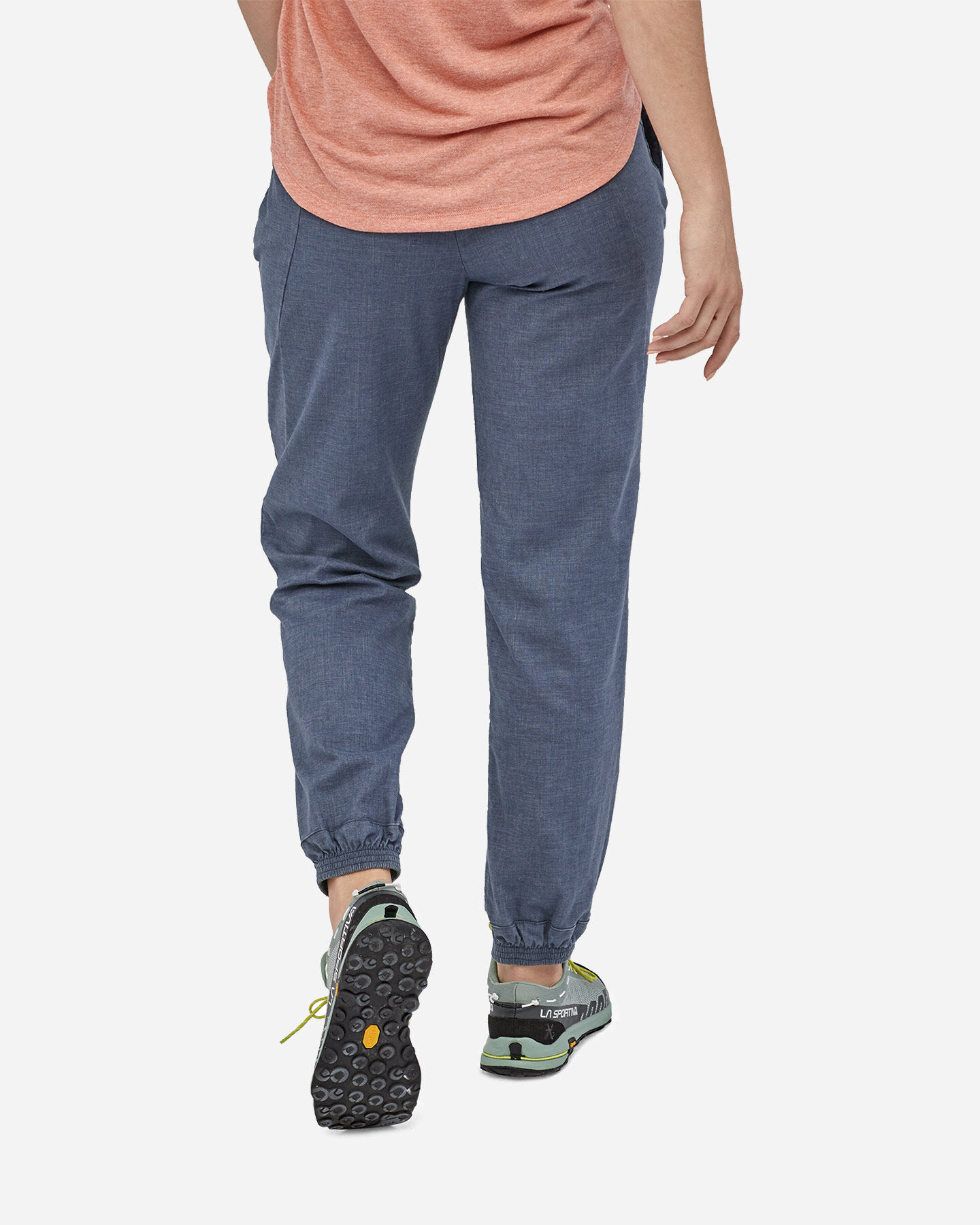 Pantalone outdoor PATAGONIA HAMPI ROCK W S4077590 scatto 3