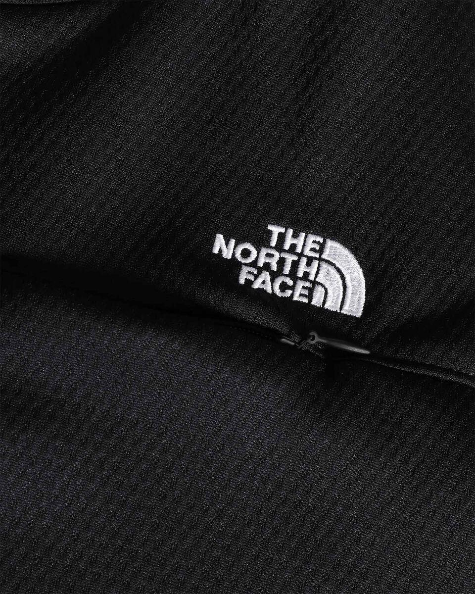 Felpa THE NORTH FACE HIKESTELLER W S5243607 scatto 3